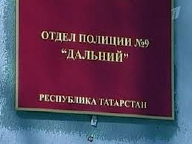 """В Казани продолжается суд по делу о пытках в отделе полиции """"Дальний"""""""