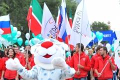 Новости  - Участникам Универсиады не потребуется виза на въезд в Россию