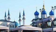 Новости  - Названы места для возведения Соборной мечети в Казани