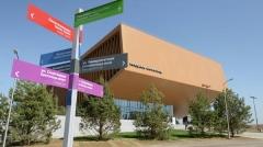 Новости  - В Иннополисе в этом году начнется строительство новых жилов домов
