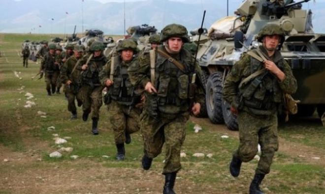 Новости  - В России объявлена всеобщая проверка боевой готовности Вооруженных сил