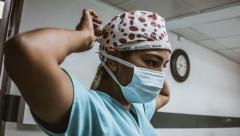 Новости Медицина - По России за последние сутки зафиксировано 13 754 случая заражения коронавирусом