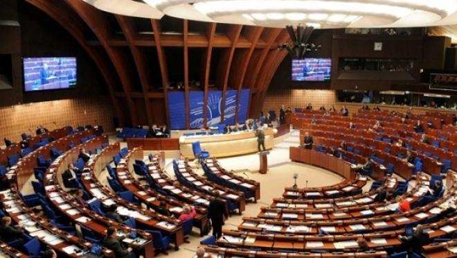 В следующем году Россию могут исключить из Совета Европы