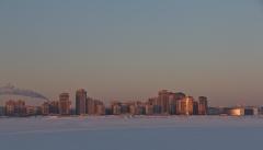 Новости  - 27 марта в Казани взорвут лёд на водоёмах