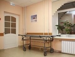 Новости  - В Татарстане врачей будут судить за смерть пациента, сделавшего себе «харакири» 31 декабря