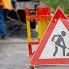 Новости  - Ремонтные работы на дорогах Казани