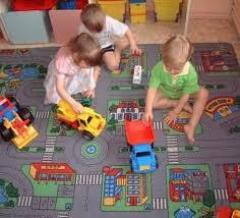 Новости  - Cтроительство и капитальный ремонт детских садов выходят на заключительный этап (Татарстан)