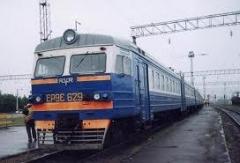 Новости  - Меняется расписание некоторых пригородных поездов (Казань)