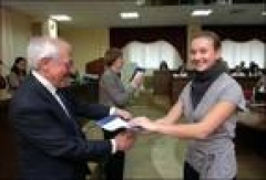 Новости  - Студенты Казанского университета получили Оксфордскую стипендию (Татарстан)