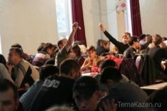 Новости  - Открытие  сезона  игр  «Что? Где? Когда?» в Казани (ФОТО)