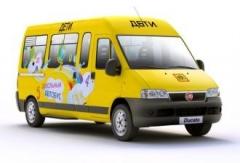 Новости  - Школьных автобусов в Татарстане станет больше