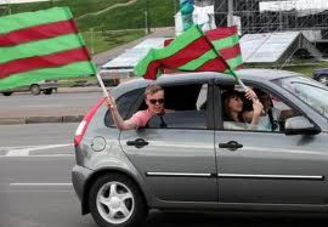 Новости  - «Рубиновый» автопробег (Казань)