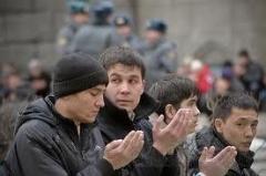 Новости  - 6 ноября в 7 утра во всех мечетях Татарстана прочитают утренний намаз в честь Курбан-байрама