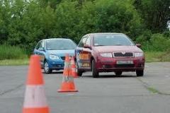 Новости  - Завтра в Казани завершится чемпионат МВД России по автомобильному многоборью.