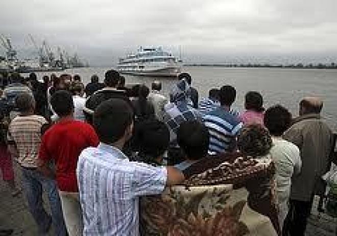Капитану, не оказавшему помощь тонущим людям, предъявлено обвинение