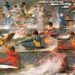 Новости  - Спортсмены из 20 регионов опробовали новый объект Универсиады в Казани