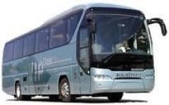 Новости  - Теперь из Казани можно доехать до Перми на автобусе