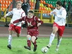 Новости  - «Рубин» сыграет в Нальчике (Татарстан)