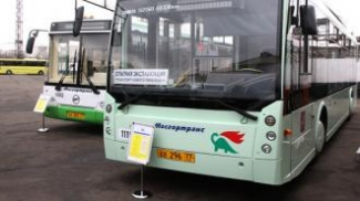 Казань готовится к освоению электробусов