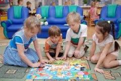 Новости  - В Казани пытаются решить проблему дефицита детских  садов