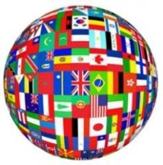Новости  - Стартует Всероссийский конкурс на знание иностранных языков «Полиглот»