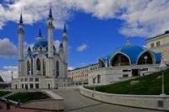 Новости  - Казань – один из самых крупных городов не только России, но и Европы