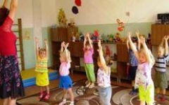 Новости  - Детские сады Татарстана теперь можно размещать на первых этажах жилых домов