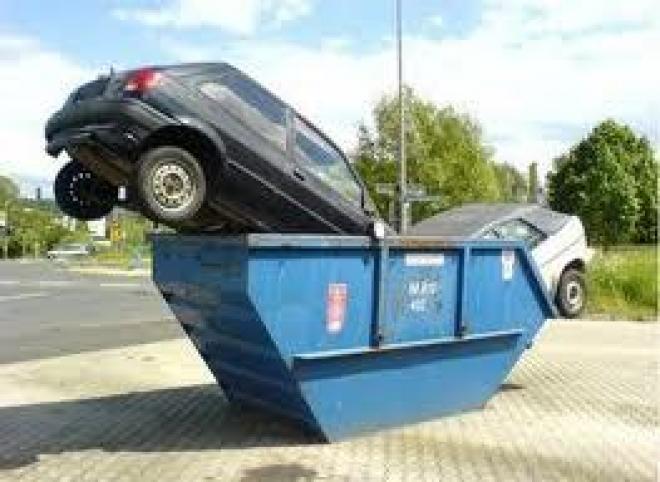 Программа по утилизации транспорта выходит на финишную прямую (Татарстан)