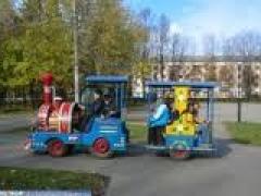 Новости  - Родители погибшего на «Булгарии» ребенка в память о сыне решили построить детский парк (Татарстан)