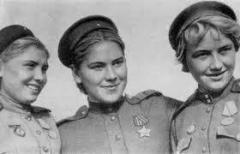 Новости  - «Боевые подруги» посвятят свою встречу Магубе Сыртлановой (Казань)