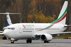Новости  - Европейские ревизоры остались недовольны работой авиакомпании «Татарстан»